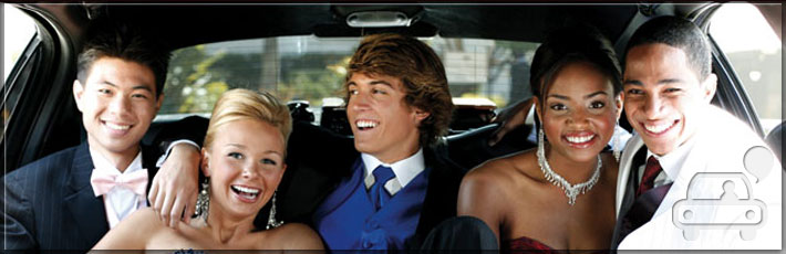 Prom Limo Party Service